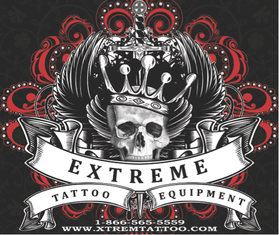 Extreme Tattoo Equipment