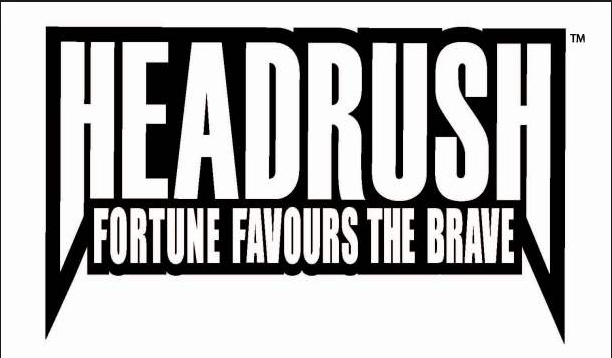 HeadRush Brand